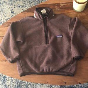 Patagonia Synchilla sweater XS